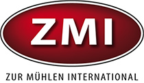 Logo zur Mühlen International